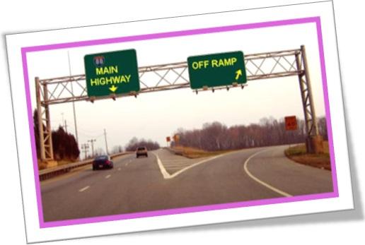 off ramp, highway, estrada, autopista, asfalto, rampa de saída, trânsito