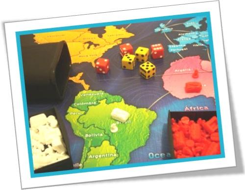 tabuleiro jogo war grow, dados, peças, mapas, brasil, áfrica, europa, estados unidos da américa