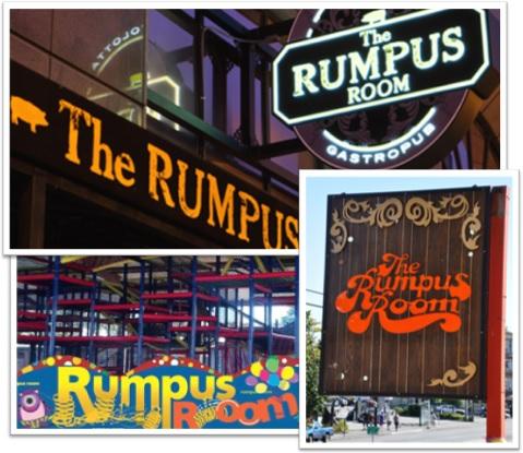 the rumpus room, game room, play room, game room, rec room, recreation room