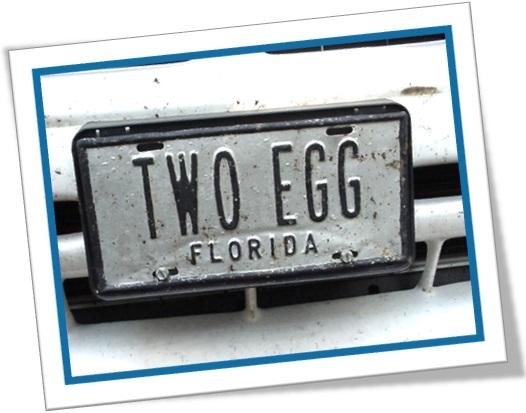nomes de cidades em inglês, two egg florida estados unidos da américa