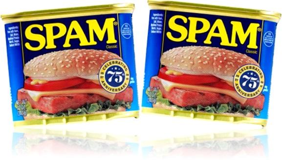 spam carne enlatada spiced ham alimento comida refeição hormel foods