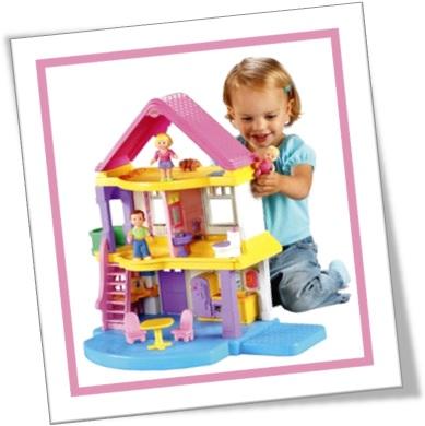 brinquedos, casinha, casa de boneca, menina, mesa, cadeira, bonequinhas, diversão