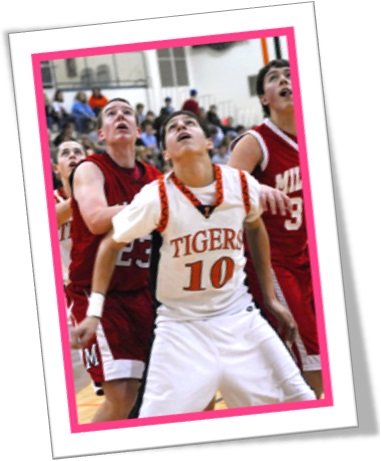 basketball, nick and tuck, tiger, team, champion, lead, champs