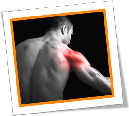 homem com queimaduras  graves e leves no braço e ombro, severe minor burns
