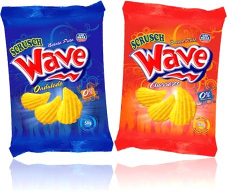 snacks, lanches, batatas fritas são braz scrusch wave ondulada churrasco