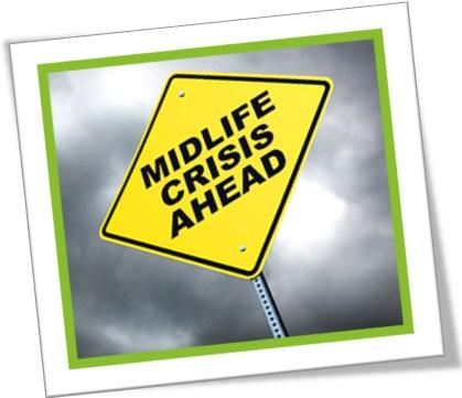 midlife crisis ahead, mid-life crisis ahead, crise da meia-idade