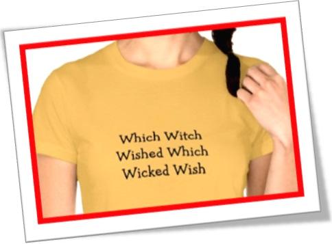 trava língua em inglês, tongue twister which witch wished which wicked wish