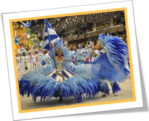 samba in rio de janeiro, sambódromo, desfile de escolas de samba