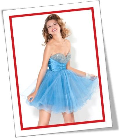 the belle of the ball, a rainha da festa, mulher, vestido azul