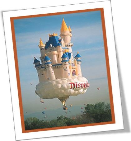 castles in the air, castelo no ar, castelo de vento, fantasia