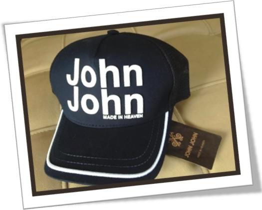 acessórios, roupas, chapéu, boné john john made in heaven original
