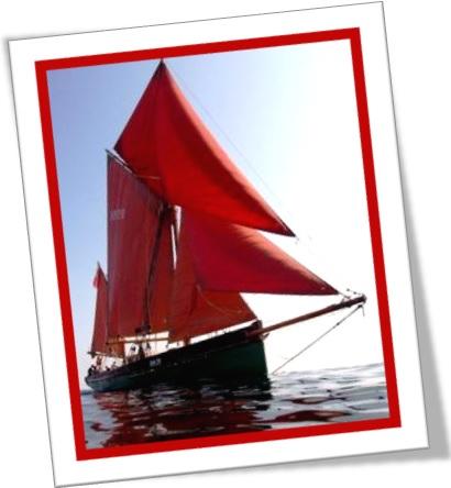 slang, red sails in the sunset em inglês, velas vermelhas ao pôr do sol
