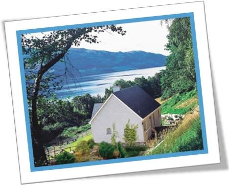 chalés, casas de campo, casa pequena, escócia, scotland cottages