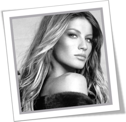 ubermodel gisele bundchen, super modelo, top model, manequim