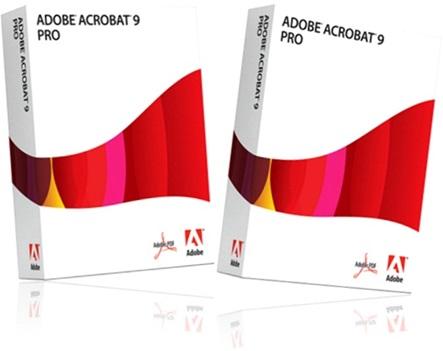 editor de texto adobe acrobat 9 pro, arquivo pdf, software
