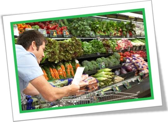 seção de hortifrúti, produce section, frutas, verduras, legumes em inglês