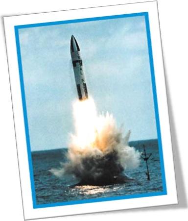 Polaris Submarine, polaris missile, guerra submarina, marinha dos estados unidos