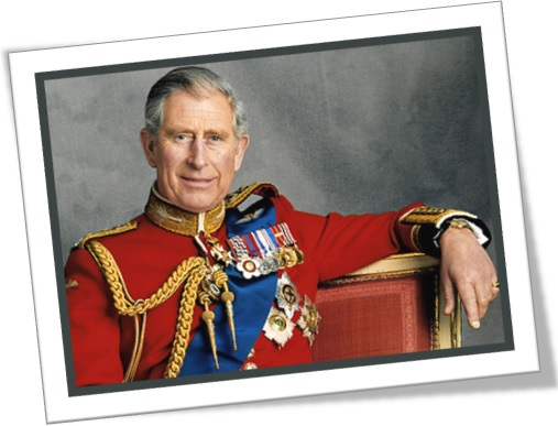 príncipe charles com uniforme da royal navy, queen's english