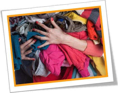 clothes donation, doação de roupas, dia de finados em inglês