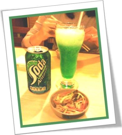 refrigerante antárctica, limonada, lata de soda limonada antarctica