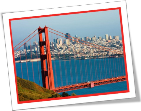 city of san francisco united states of america