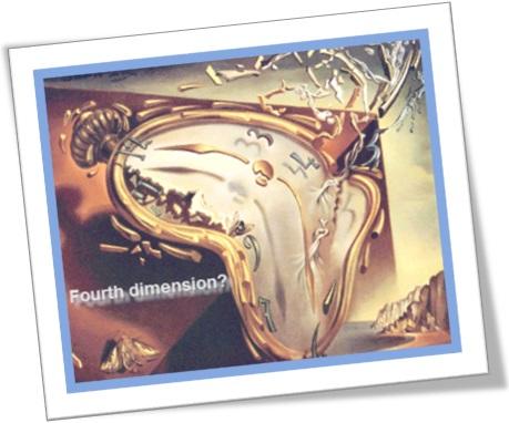 fourth dimension, quarta dimensão, definition, definição
