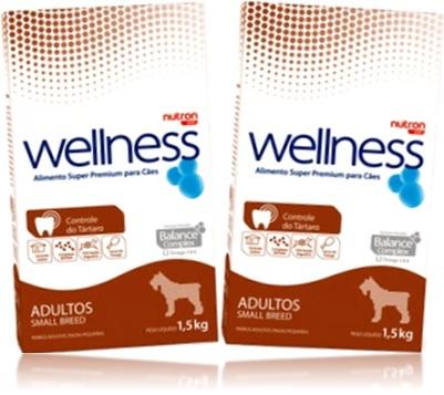 wellness nutron pet alimento ração comida cães cachorros animais de estimação