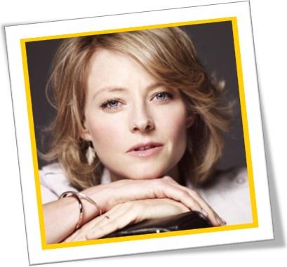 atriz jodie foster, actress, hollywood, oscar award, mulher bonita