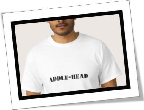 addle head, besta quadrada, utter fool, ignorantes
