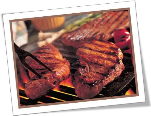 churrasco, barbecue, barbeque