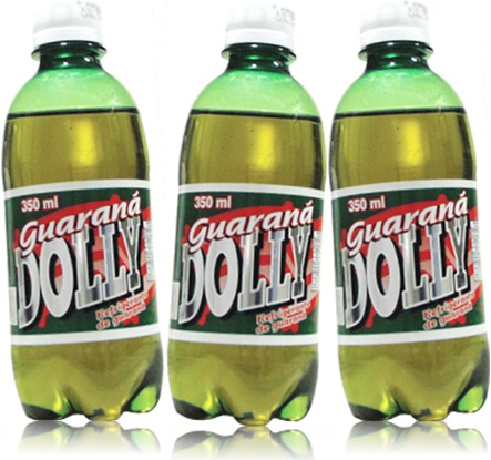 refrigerante dolly guaraná, soft drink dolly, bebida, brazilian guarana