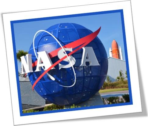 abreviaturas em inglês, abbreviation acronym NASA national aeronautics and space administration
