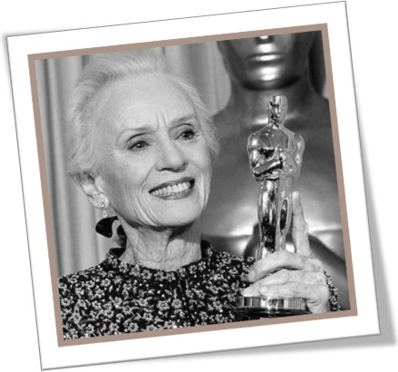 actress jessica tandy, hollywood industry, movie, film, oscar award