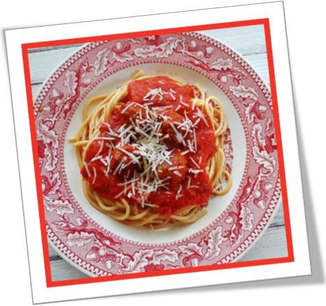 vocabulário inglês para restaurantes bares lanchonetes espaguete