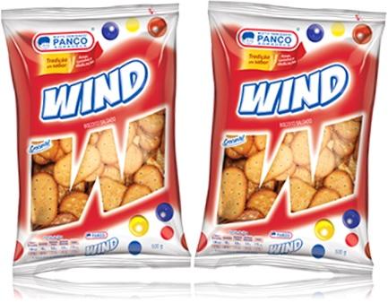 panco biscoitos salgados, bolachas salgadas wind piraquê, lanche, alimento