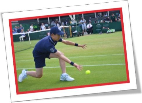 ball boy, gandula, esporte, atividade física, partida de tênis