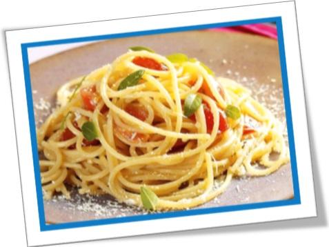 prato de espaguete, macarronada ao dente, macarrão al dente pasta