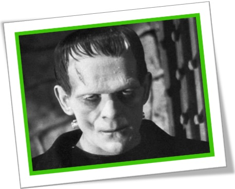 the frankensteins monster, monstro frankenstein