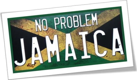 no problem jamaica ingles jamaicano, inglês jamaicano