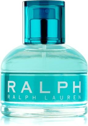 vidro de perfume feminino ralph lauren