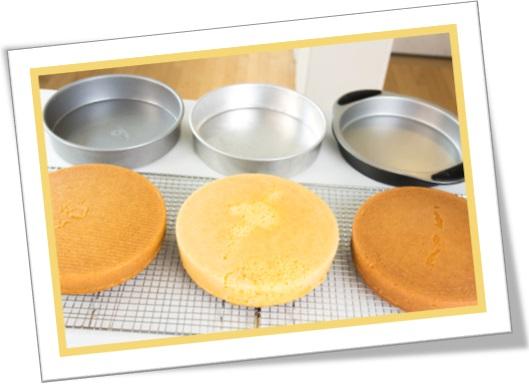 cake pans, formas de bolo, assadeiras de bolo