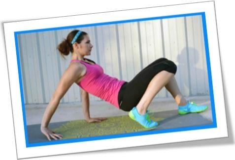 mulher, crab walk, crab fashion, ginástica, exercícios físicos, malhação