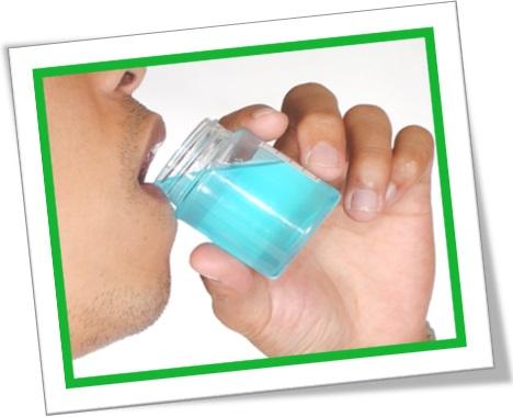 oral cavity, cavidade bucal, oral rinse, lavagem bucal