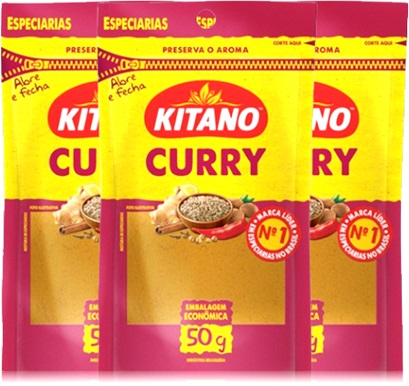 curry powder, curry em pó, caril, kitano, especiariais, tempero