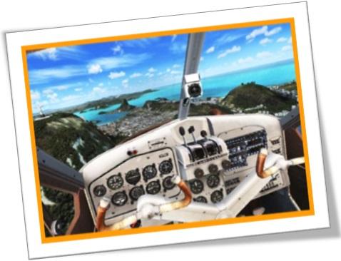 flight sim, flight simulator, simulador de voo, rio de janeiro