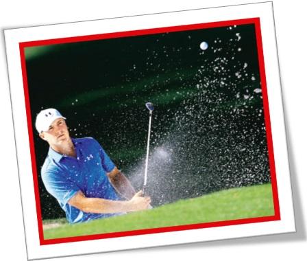 master stroke, golpe de mestre, golfe, jogador de golfe