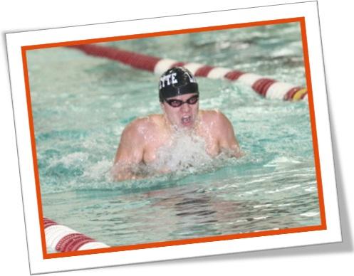 nadador, piscina de natação, recorde, recordista