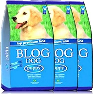 brazilian pet foods, alimento para cães blog dog puppy e soft, nutriara