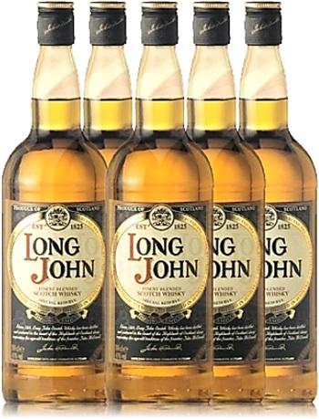 uísque escocês, long john, scotch whisky, bebida destilada, spirits
